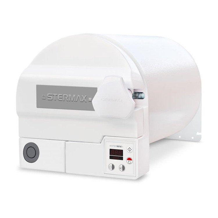 Autoclave stermax 12 litros eco extra digital stermax